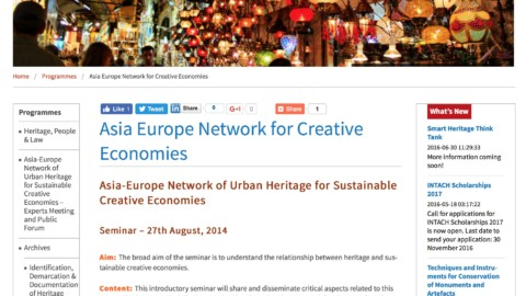 Relevance of Creative Economy in Sustainable Development