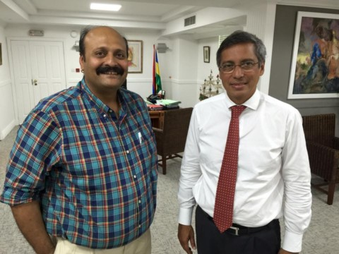 How Can the Civil Service be a Facilitator of Innovation for Mauritius?