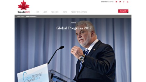 Global Progress 2017