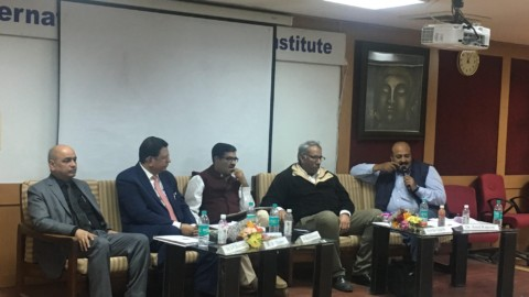 Discussion on Budget 2018-19